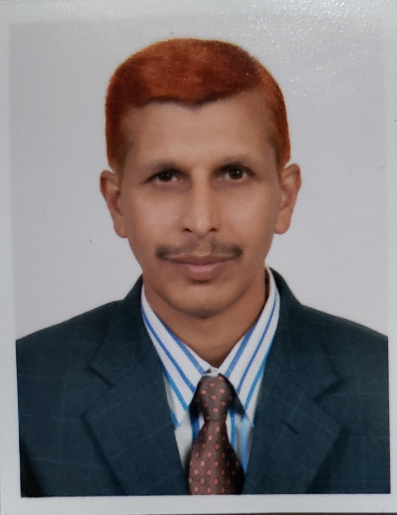 Mr.Prem Upadhyay