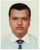 Mr. Subash Koirala