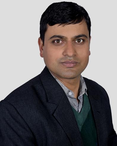 Mr. Niranjan Acharya